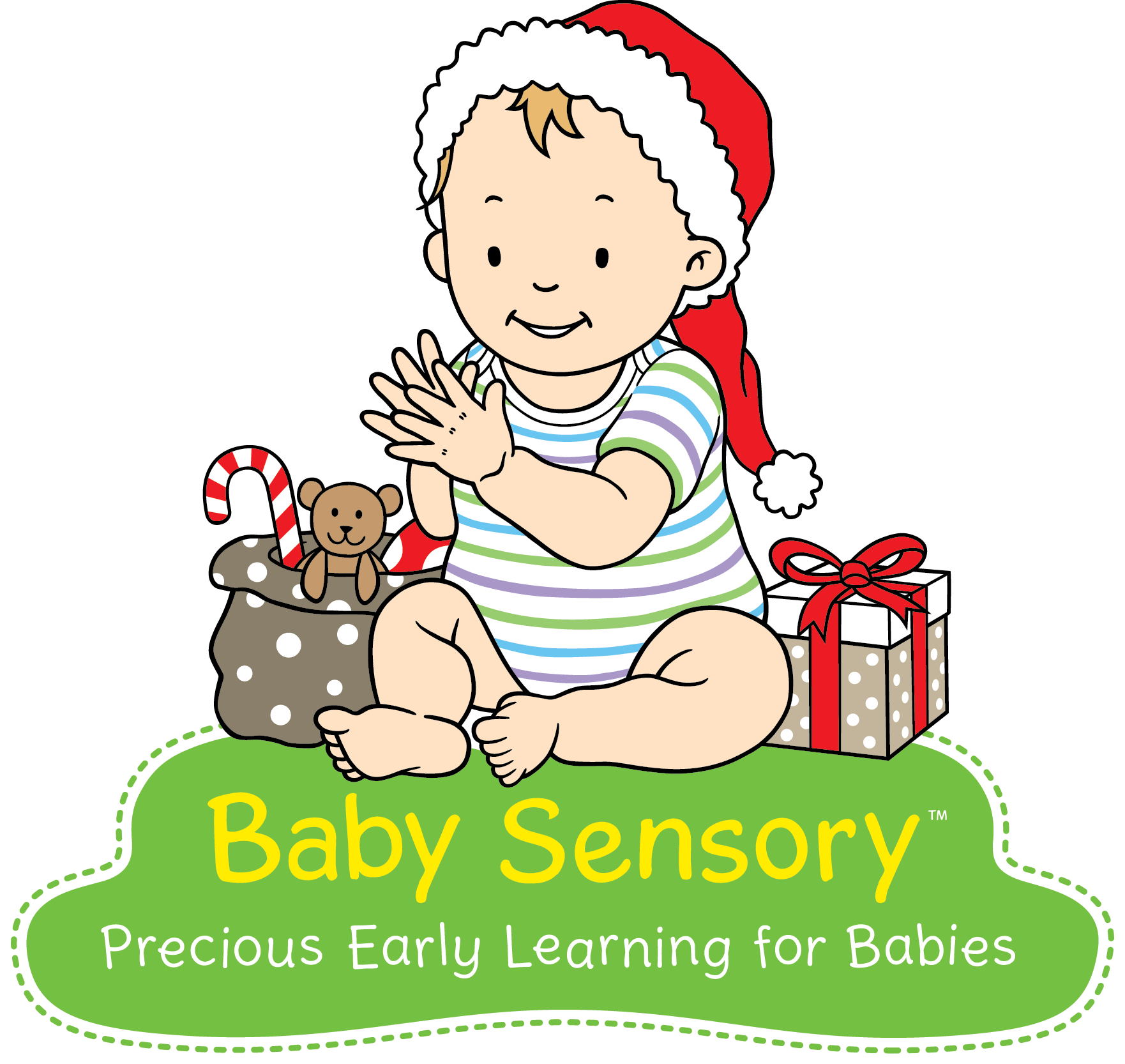 Image result for baby sensory christmas